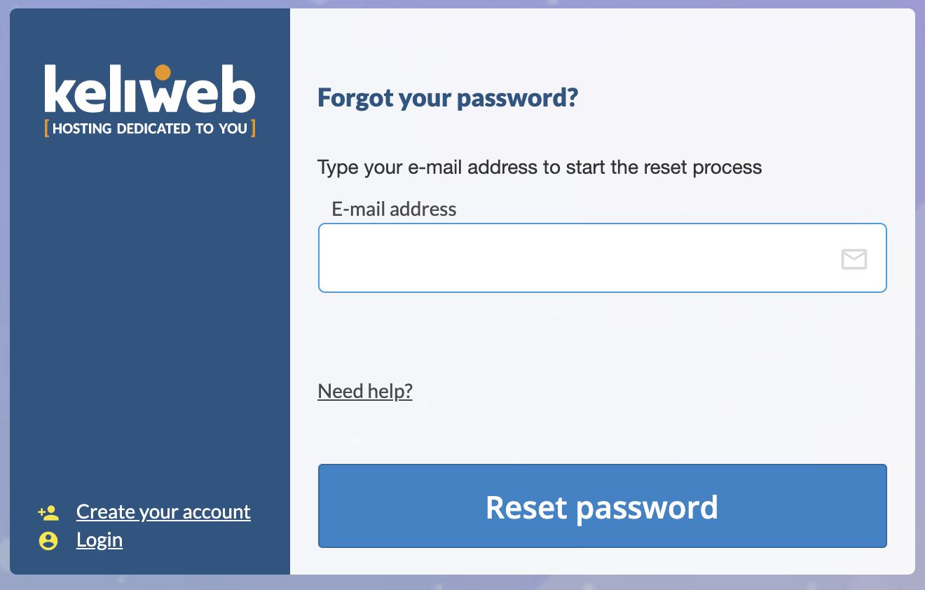 Inserisci tuo indirizzo mail